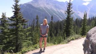 Download Canadian Rockies Travel Guide Video