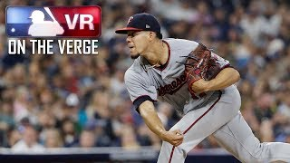Download On the Verge: Jose Berrios Video