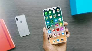 Download The iPhone 8 Model! Video