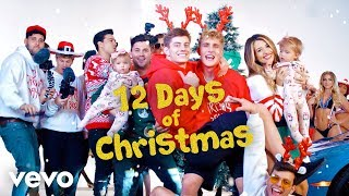 Download Jake Paul - 12 Days Of Christmas (Feat. Nick Crompton) Video