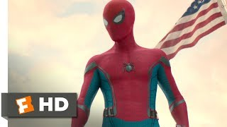 Download Spider-Man: Homecoming (2017) - That Spider Guy Scene (1/10) | Movieclips Video