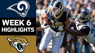 Download Rams vs. Jaguars | NFL Week 6 Game Highlights Video