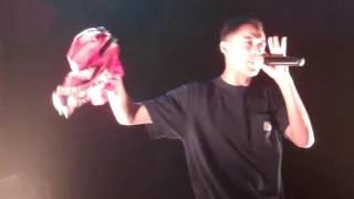 Download Loyle Carner - BFG - Live at Norwich Arts Centre Video