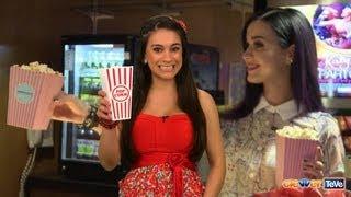 Download ¡Katy Perry Sorprende a Fans En El Cine! Video