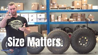 Download What Your Tire Size Means? Size Matters Video