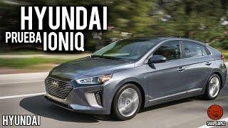 Download Hyundai IONIQ eléctrico | prueba | test | review | explicado en español Video