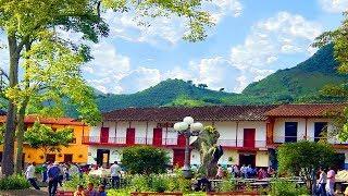 Download Los pueblos más bonitos de Colombia Video