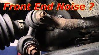 Download Diagnosing Front End Noise Video