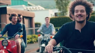 Download Milky Chance - Flashed Junk Mind Video