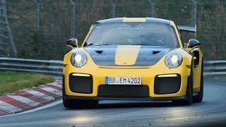 Download GT2 RS is the fastest Porsche 911 of all times Video