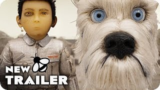 Download Isle of Dogs Trailer (2018) Wes Anderson Movie Video