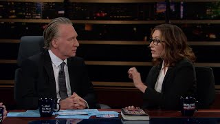 Download Annabelle Gurwitch on Family   Real Time with Bill Maher (HBO) Video