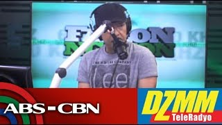 Download DZMM TeleRadyo: 'Incompetent' Faeldon should be removed: Gordon Video