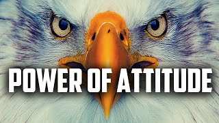 Download The Power of ATTITUDE - A powerful motivational speech by Dr. Myles. Video