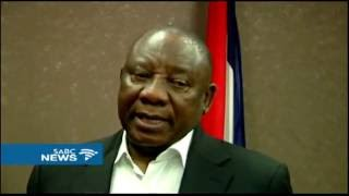 Download SA has a lot to benefit from its relations with the Cuba: Ramaphosa Video