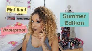 Download 6 astuces pour faire tenir son maquillage toute la journée⎜ThePrettyUsMu Video