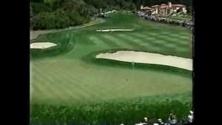 Download Tiger Woods' final round of 2000 US open Video