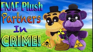 Download FNAF Plush Season 4 Episode 10: Partners In CRIME! Video