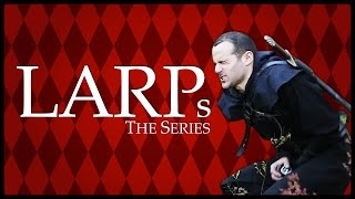 Download LARPs: The Series | Episode 00 - LARPs Video
