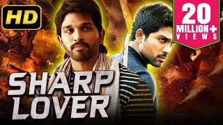 Download Sharp Lover (2019) Telugu Hindi Dubbed Full Movie   Allu Arjun, Gowri Munjal, Prakash Raj Video