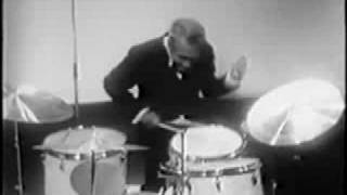 Download Gene Krupa-Big Noise From Winnetka Video