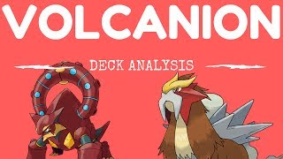 Download Volcanion SUMO Deck Analysis and Battles (Pokemon TCG) Video