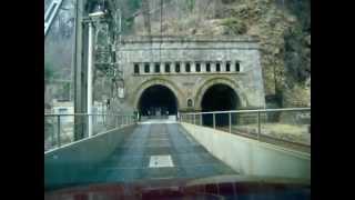 Download Simplon Tunnel (built 1898-1921) Video