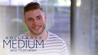 Download ″Hollywood Medium with Tyler Henry″ Reading with Olympian Gus Kenworthy | E! Video