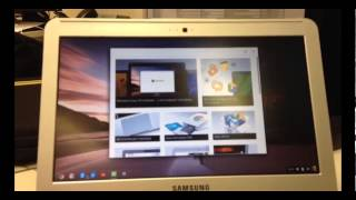 Download Screencasting with a Chromebook - Hangouts on Air Video