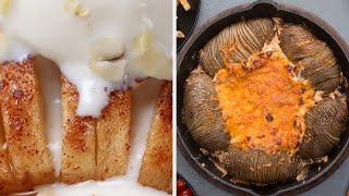 Download Hasselback Isn't A Hassle! Master The Technique With These Recipes Video
