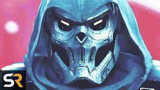 Download Why Black Widow's Villain Taskmaster Will Surprise Everyone Video