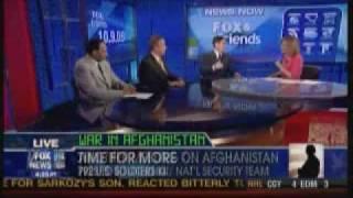 Download Bernard Whitman discussing President Obama's Nobel Peace Prize - Fox News 10.09.2009 Video
