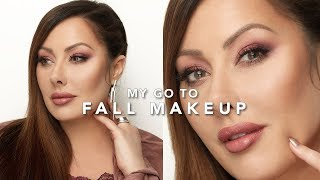 Download My Fall Go To Look | Makeup Geek Video