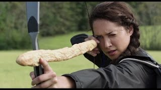 Download The Starving Games Movie Trailer - Official on DVD 1/21/14! Video