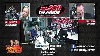 Download Chicago's Morning Answer - Bret Baier - October 20, 2017 Video