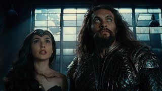 Download JUSTICE LEAGUE - Official Heroes Trailer Video