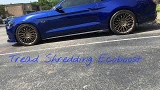 Download SS Camaro ? vs Mustang Ecoboost Video