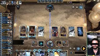 Download An Insane Control VS Control Game (feat. Taleteller) | Elder Scrolls Legends Video