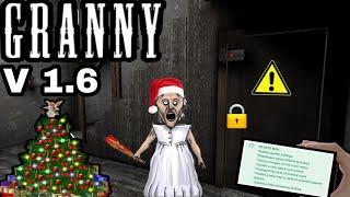 Download GRANNY PEPPER SPRAY ( V. 1.6) Video