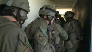 Download FBI Breach and Clear LIVE FIRE EX Video
