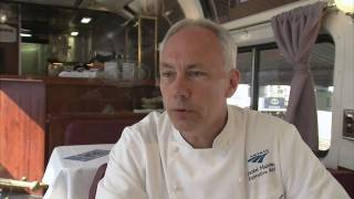 Download Heartland Food Prepared and Served on Amtrak - America's Heartland Video
