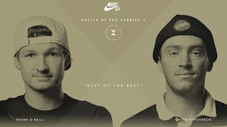Download BATB X | Shane O'neill vs. Davis Torgerson - Round 1 Video