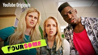 Download Baked | Foursome | Episode 2 Video