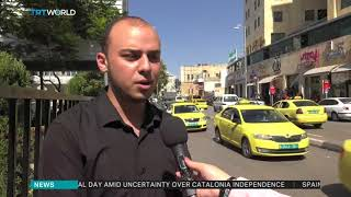 Download Palestinians welcome Fatah-Hamas deal Video