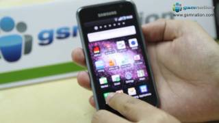 Download Samsung Galaxy S i9000 Review Video