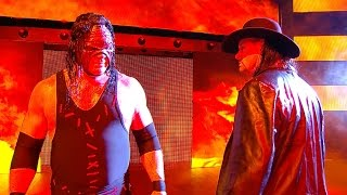 Download The Undertaker and Kane stand together, moments after SmackDown LIVE: Nov. 15, 2016 Video