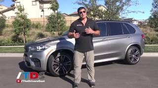 Download BMW X5M - The Ultimate Hauling Machine Video
