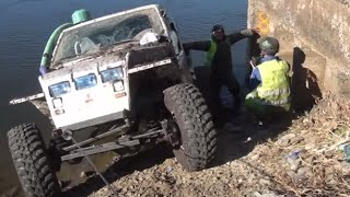 Download 4x4 offroad hard mudding deep mud full time 4wd 4х4 оффроад соревнования Чернигов жесть ржач прикол Video