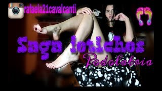 Download PODOLATRIA- Saga fetiches Video