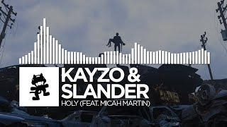 Download Kayzo & Slander - Holy (feat. Micah Martin) [Monstercat Release] Video